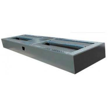 Тормозной стенд Unimetal RHO-8/C, роликовый, до 3,5 тонн