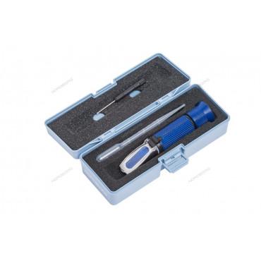 Рефрактометр для омывающей, охлаждающей, аккумуляторной жидкости NORDBERG 501 (501A)