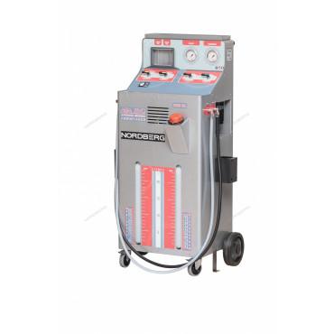 Аппарат для замены масла в акпп NORDBERG AGA EVO