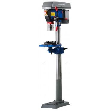 Станок сверлильный (900Вт, 20мм, макс расстояние до стола 685мм, 12 скоростей, тиски) NORDBERG ND25120