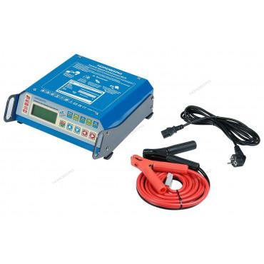 Устройство зарядное интеллектуальное 12V максимальный ток 70A NORDBERG WSC70