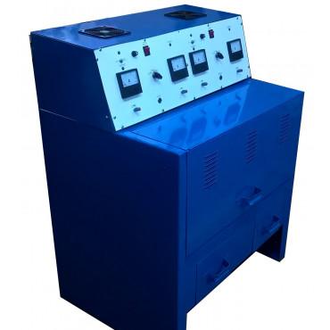 Шкаф зарядно-разрядный Комета ЗУ-3