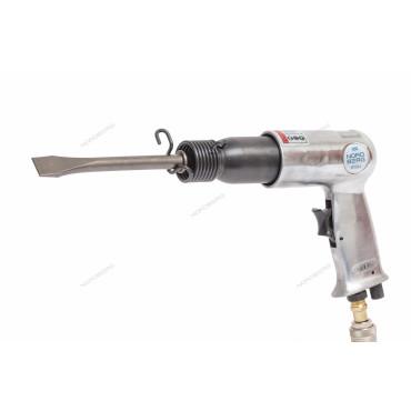 Пневматическое зубило 190 мм с комплектом насадок NORDBERG ECO NP5066