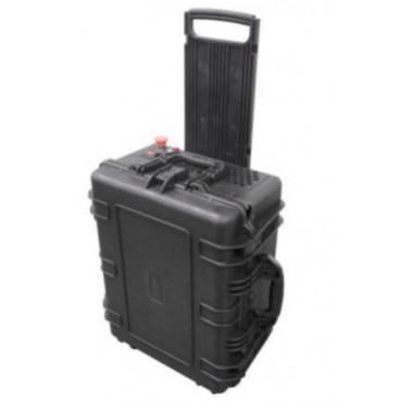 Лазерная установка для очистки металла импульсного действия StrongBEL LC 100 Вт