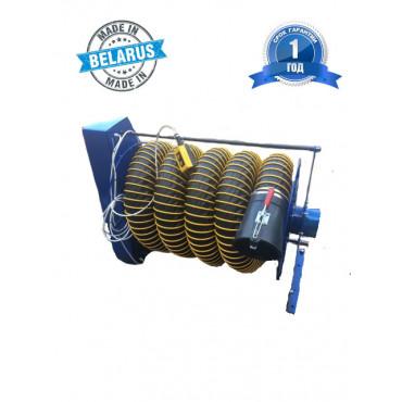 Катушка для удаления выхлопных газов StrongBEL КЕ-150