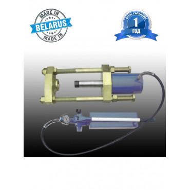 Гидравлический выпрессовщик шкворней StrongBEL HVP-100