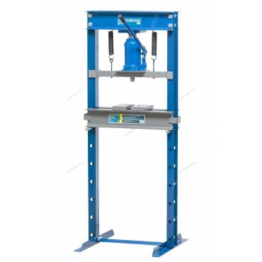 Пресс, силовое устройство - домкрат, усилие 20 тонн NORDBERG ECO N3620JL