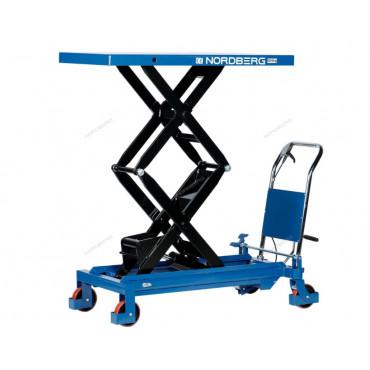 Стол подъемный гидравлический NORDBERG N3T800