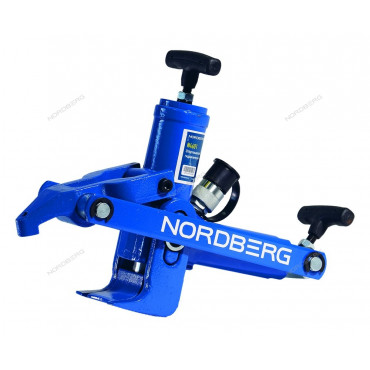 Бортоотжиматель (отбортовыватель) гидравлический (Tyre Bead Breaker) NORDBERG N4601