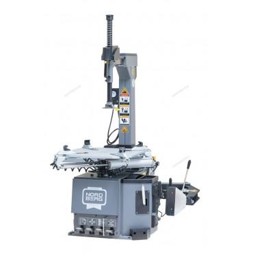 Станок шиномонтажный автоматический NORDBERG 4643 (380В)