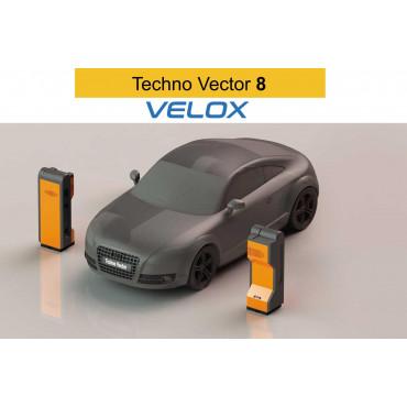 Техно Вектор 8 T 8102 VELOX