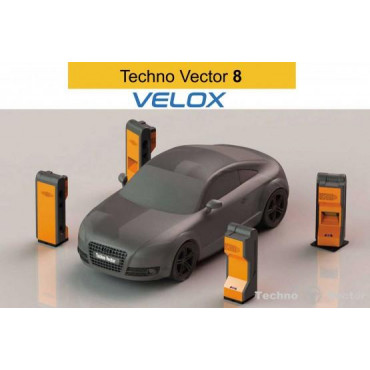 Техно Вектор 8 V 8214 VELOX