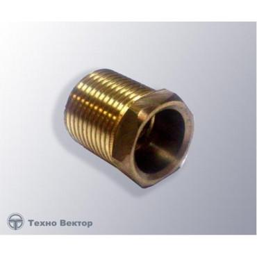 Втулка бронзовая для захвата правая 14 мм